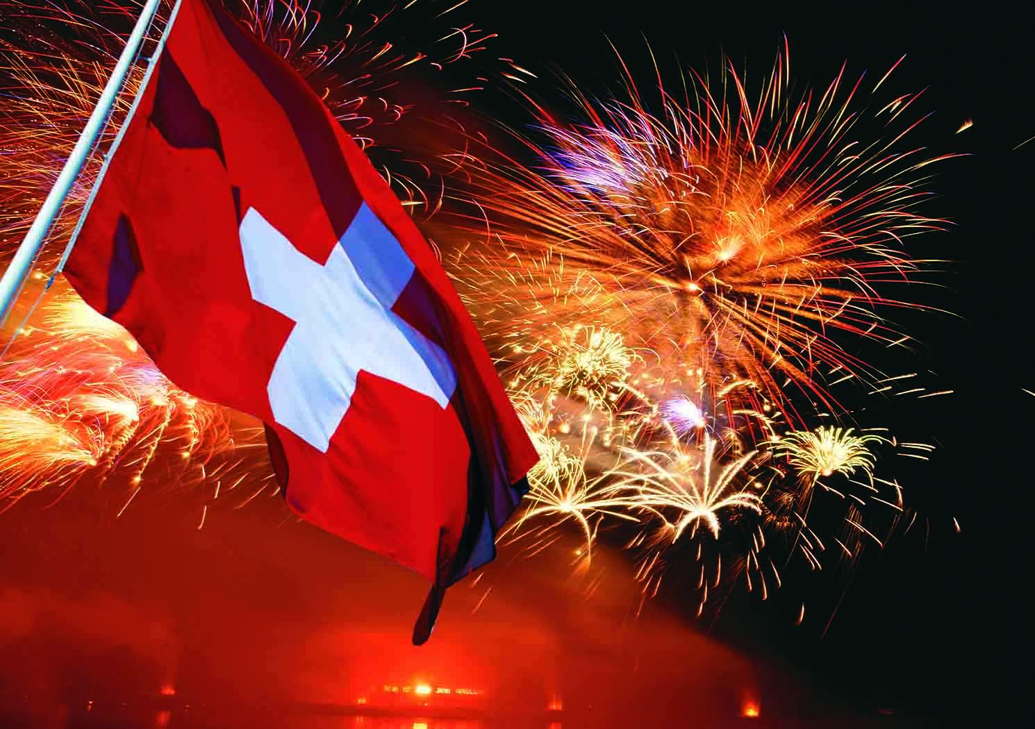 Swiss National Day, August 1st - Switzerland Tourism  |1 August