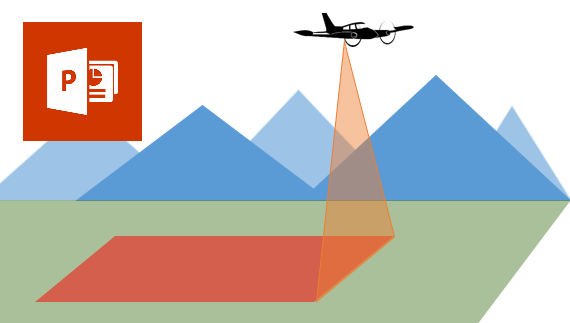 free aircraft icons for your next presentation